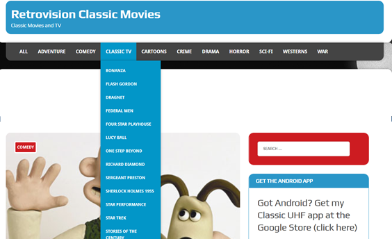 Some Legal Free Movie Downloads Sites to Download HD Movies - Techdoar